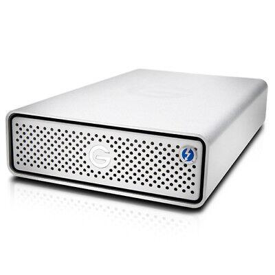 G-Technology G-DRIVE with Thunderbolt 3 USB-C  4TB (Open Box)