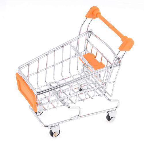 Kids Shopping Cart Preschool Toys Amp Pretend Play Ebay