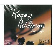 Roger Williams CD