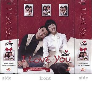 NEW Korean TV k-drama box sets - Region 1 from YA Entertainment Cambridge Kitchener Area image 4