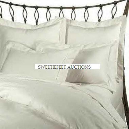 Ralph Lauren Queen Duvet Cover White Ebay