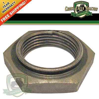 C5nn3707a Ford New Holland Tractor Steering Gear Worm Bearing Lock Nut 4400