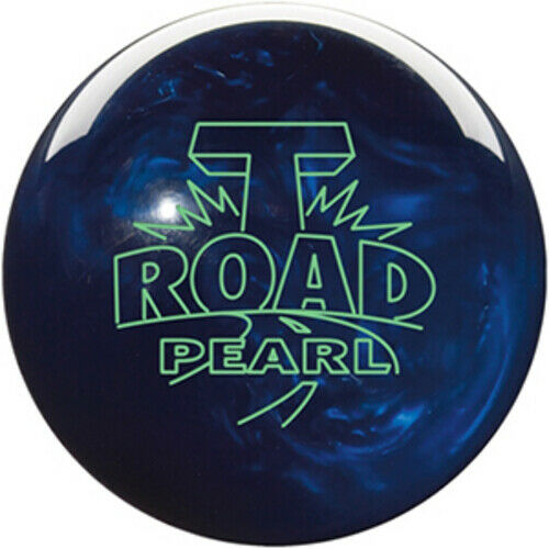 Storm T Road Pearl 15 lbs, Very Rare