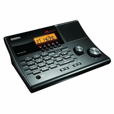 Police Scanner Emergency Alert Radio Scanners Fire FM Radio
