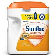 Similac Sensitive Formula