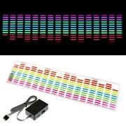 LED Car Equalizer
