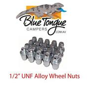 Alloy Wheel Nuts