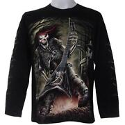Mens Guitar T Shirts