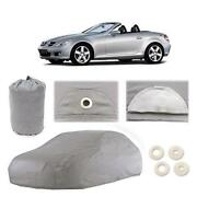 Mercedes SLK Car Cover