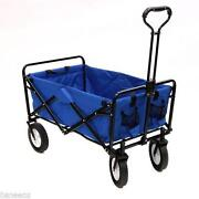 Collapsible Shopping Cart