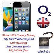 O2 UK iPhone Unlock