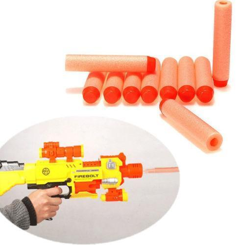 Toy Guns With Bullets Nerf Bullets: Ou...