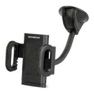 Scosche IHW10 4-in-1 Universal Mounting Kit for Mobile Devices