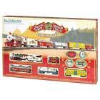 Circus Train Set