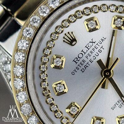 Наручные часы Women's 31mm Rolex Oyster