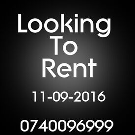 Young professional couple looking for property to rent within Ross-on-Wye