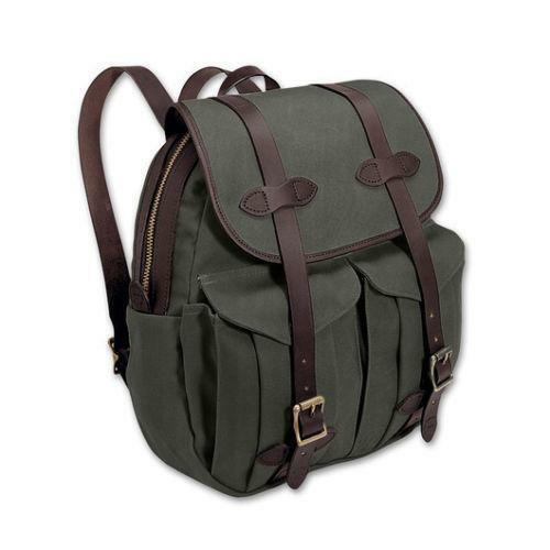 Filson Rucksack  Clothing, Shoes   Accessories   eBay 1627d4ccd6