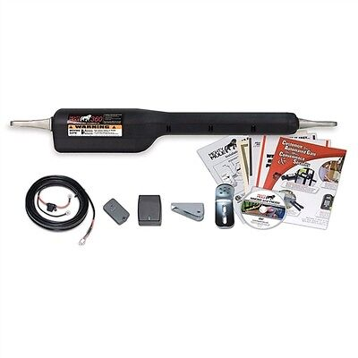 NEW! MIGHTY MULE MM360 AUTOMATIC SINGLE GATE OPENER NEW IN BOX AUTHORIZED DEALER