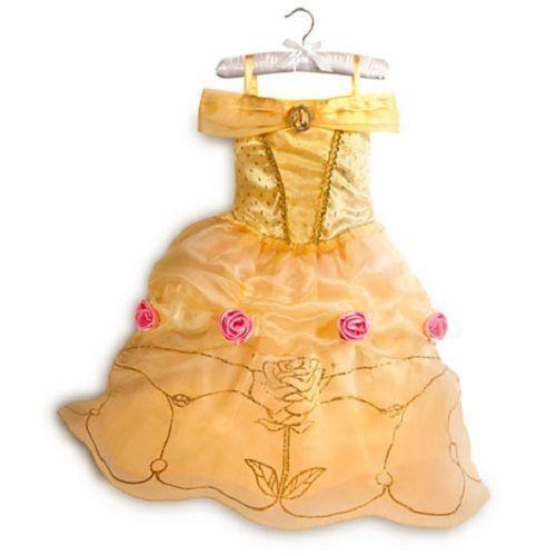Disney Belle Costume Ebay