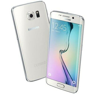 Samsung G925 Galaxy S6 Edge 32GB Verizon Wireless Android Smartphone
