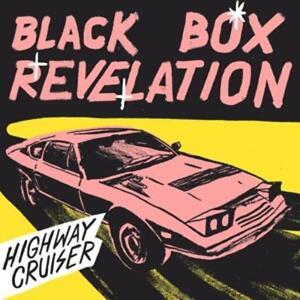 Black Box Revelation - Highway Cruiser - CD NEU