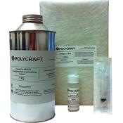 Fibreglass Resin Kit