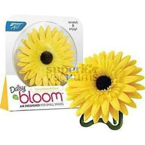 Bright Air Air Freshener, Bright Air Daisy Yellow Sunny Bloom & Citrus