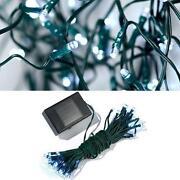 LED Solar String Fairy Lights