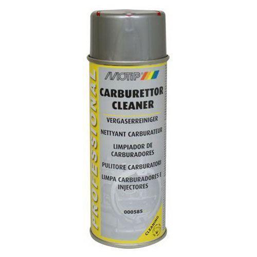 MOTIP CARB CLEANER 400ML - M000585