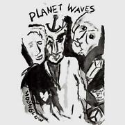 Bob Dylan Planet Waves LP