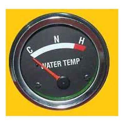 John Deere Tractor Temperature Gauge 1020 1120 1130 2020 2030 2130 3010 3030