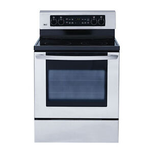 Wanted: In search of Electric Range / Oven / Stove