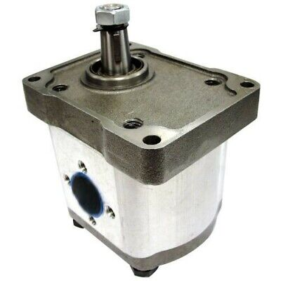 Hydraulic Pump Tx11234 Fits Long Tractor 260c 310 310c 310dt 350 8360