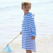 Boys Towelling Robe