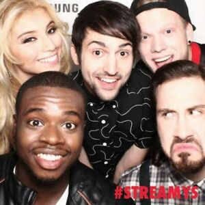 PENTATONIX REDS & FLOOR..G.A. VIP. PIT.TOUCHING STAGE LOW PRICE