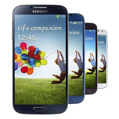 $139.99 - NEW Samsung Galaxy S4 SCH-I545 -16GB- (Verizon) Smartphone UNLOCKED