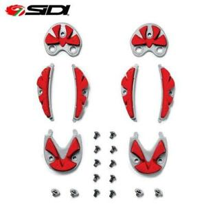 Sidi Drako SRS Carbon Ground Replacement Inserts