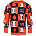 Illinois Fighting Illini NCAA Sweaters