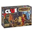 Clue Board Game New
