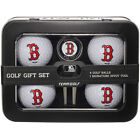 Regular Season Boston Red Sox MLB Balls