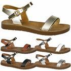 Women's Sandals Footbed Sandals