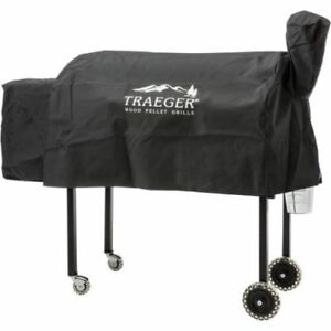 TRAEGER TEXAS ELITE 34 GRILL COVER
