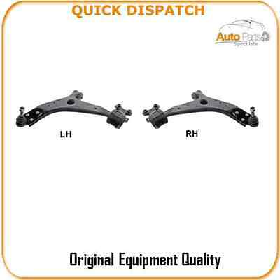 1237 FRONT LH RH SUSPENSION ARM COMPLETE - LOWER FOR VOLVO C70 2.0 2007-