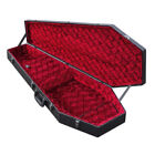 Coffin Case Red Hard Case Guitar Cases