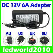 12V Power Adaptor