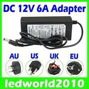 12V Power Adaptor