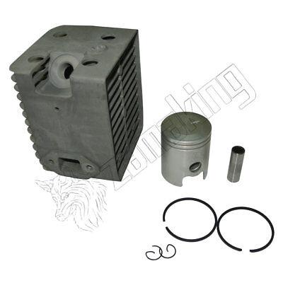 Cylinder Piston Kit fit Wacker Jumping Jack BS45Y BS52Y BS60Y BS62Y BS65Y #45909