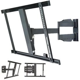 Cantilever / articulated (multi angle) TV bracket - Brand New