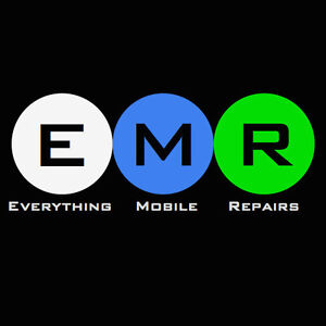 Everything Mobile Repairs - Cell Phones, Tablets, iPods & more..