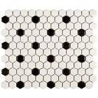 White Porcelain Floor Tile